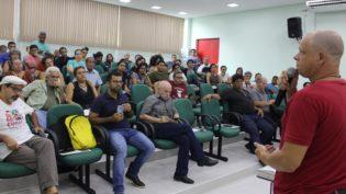 Professores da Ufam criam Frente Antifascismo e contra a intolerância