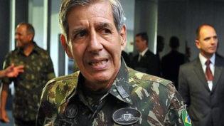 General Heleno diz que é preconceituosa visão de que Bolsonaro seja ameaça