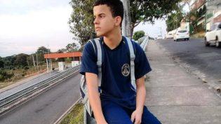 Bala que matou adolescente em Manaus saiu de arma de policial, atesta laudo