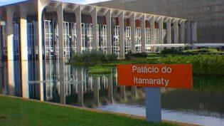Diplomata do Itamaraty usa blog para fazer companha para Bolsonaro