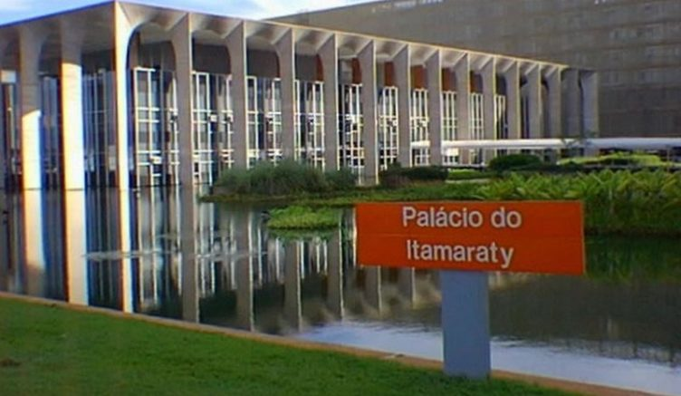Itamaraty informou que servidores podem publicar artigos de opinião, desde que esclareça de forma explícita que o conteúdo é de responsabilidade do autor (Foto: ABr/Agência Brasil)