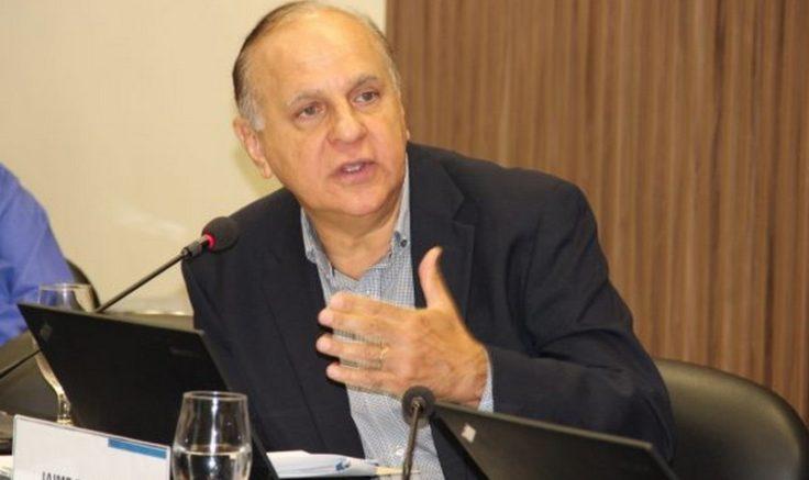 Jaime Benchimol afirma que o Estado deve pensar em alternativas considerando as vocações da região (Foto: Fieam/Divulgação)