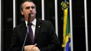 Se houver indulto para criminosos neste ano, será o último, diz Bolsonaro