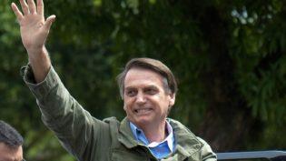 Bolsonaro quer aprovar reforma da Previdência de Temer ainda em 2018