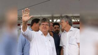 Azevêdo, do PSB, é eleito na Paraíba com apoio do atual governador