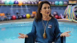 Kátia Abreu sugere que Haddad renuncie e Ciro o substitua contra Bolsonaro