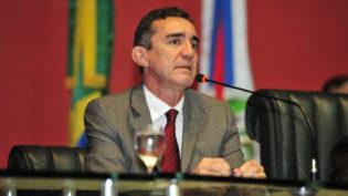 Lino Chíxaro consegue habeas corpus para deixar prisão temporária