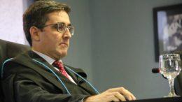 Auditor do TCE Luiz Henrique identificou diversas irregularidades em contrato da Prefeitura de Lábrea (Foto: TCE/Divulgação)