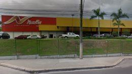 Mercantil Nova Era pagará R$ 75 mil a ex-funcionário por horas extras (Foto: Googlemaps/Reprodução)