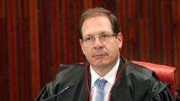 Ministro Luís Felipe Salomão