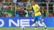 Miranda fez o gol da vitória da Seleção Brasileira em amistoso na Arábia Saudita (Foto: Lucas Figueiredo/CBF)
