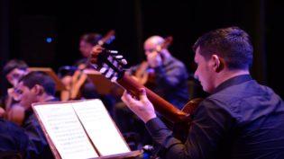 Ovam apresenta a 'Espanha no Violão Brasileiro', no Teatro Amazonas