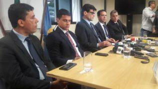 Empresas envolvidas em esquema fraudulento da saúde do AM receberam mais de R$ 29 milhões na gestão Melo
