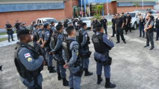 Justiça determina a promoção de 53 oficiais da PM à patente de 1º Tenente