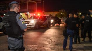 SSP diz que tiros em bar LGBT tem relação com disputas por tráfico de drogas