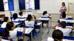 Carreira de professor é pouco atrativa para os jovens brasileiros, revela pesquisa (Foto Sumaia Vilela-ABr)