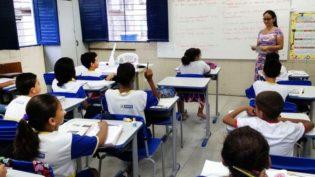 Apenas 3,3% dos estudantes com 15 anos de idade querem ser professor