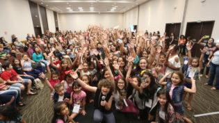 Manaus recebe seletiva para encontro de talentos artísticos do Norte