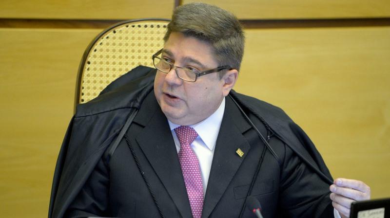 Ministro Raul Araújo deu prazo para empresário explicar compra de decisão judicial (Foto: José Alberto/STJ)