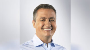 Governador Rui Costa confirma favoritismo e é reeleito na Bahia