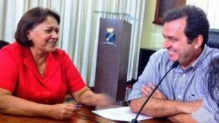 Fátima Bezerra e Carlos Eduardo disputarão 2º turno no RN