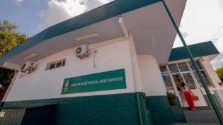 UBS na zona centro-sul de Manaus é invadida por ladrões nesta sexta-feira