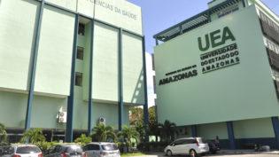 UEA oferta 240 vagas para especialização em modalidade EAD