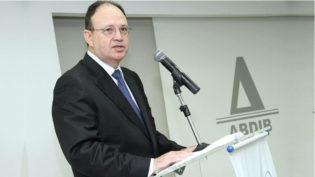 'Setor privado não pode investir em tudo', diz presidente da Abdib