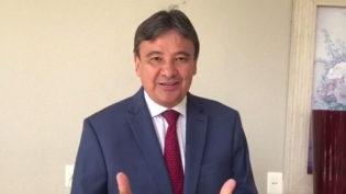 Wellington Dias é eleito governador do Piauí pelo quarto mandato