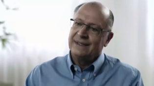 Geraldo Alckmin tem o pior desempenho para o PSDB e ficará neutro