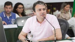 Haddad tem de afastar um pouco essa marca do PT, diz Camilo Santana