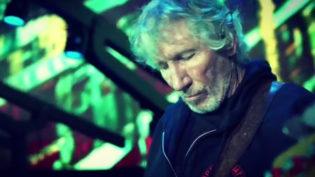 Página de Roger Waters vira campo de batalha após críticas a Bolsonaro