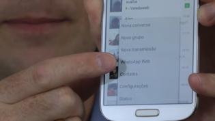 WhatsApp teve efeito limitado no 1º turno da eleição, afirma Ibope