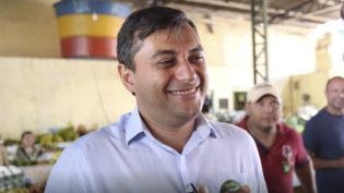 Wilson pede direito de resposta em rádio e na página de Amazonino