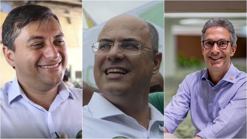 (Fotos: ATUAL, Tânia Rêgo/ABr e Luís Ivo/Divulgação)