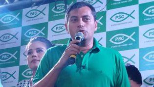 Wilson Lima recebeu mais de 1 milhão de votos contra  733.366 de Amazonino