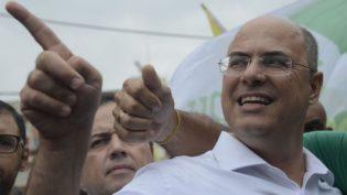 Governador eleito do Rio diz que quer criar 'zona franca' em favelas