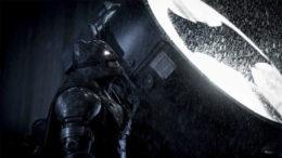 ben afleck batman