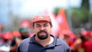 Guilherme Boulos saiu gigante dessas eleições