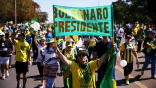 O PT não criou Bolsonaro, essa responsabilidade é sua