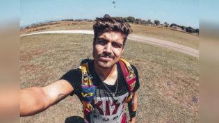 Caio Castro e amigos são acusados de vandalismo na Espanha