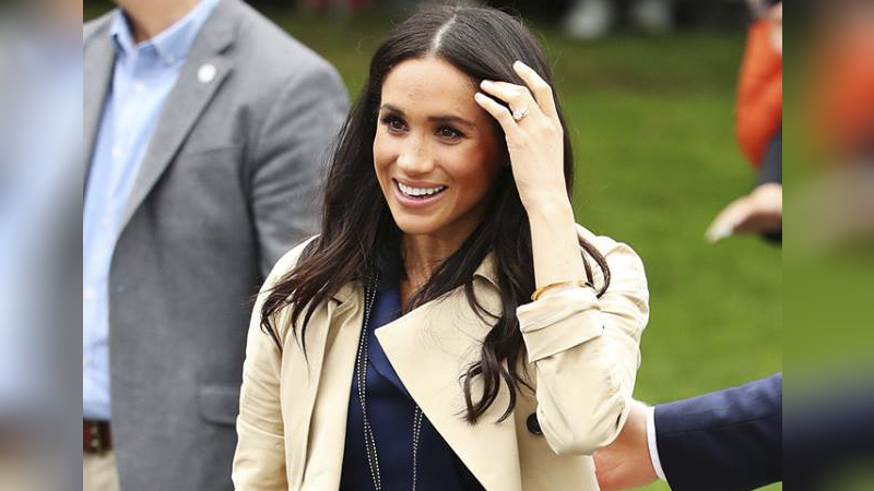 duquesa de sussex meghan markle
