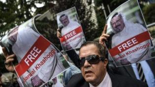 Jornalista saudita foi morto na presença de cônsul-geral, diz Turquia