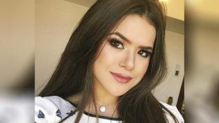 Maisa é oficialmente a adolescente mais seguida do mundo no Instagram