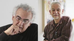 Milton Hatoum e João Silvério Trevisan são finalistas em Prêmio de Literatura