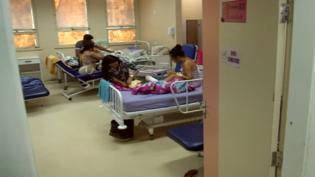 Roraima tem recorde de nascimentos de bebês de mães venezuelanas