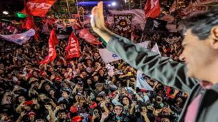 Aliança de legendas desafia influência petista no cenário político
