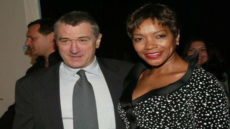 O ator era casado há vinte anos com Grace Hightower (Foto: Reprodução Google)