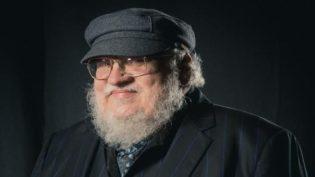 Autor de 'Game of Thrones', George R.R. Martin lança novo livro