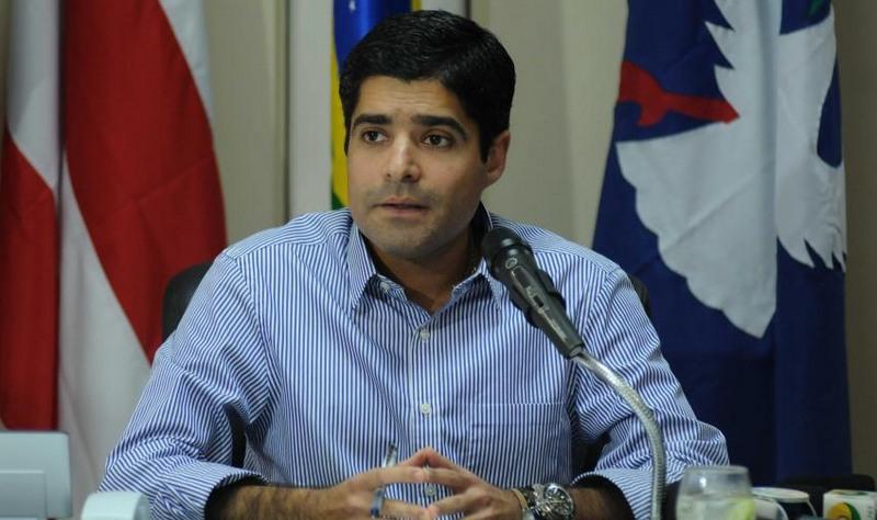 ACM Neto diz que projeto Escola Sem Partido não tem aplicação prática (Foto: Angelo Pontes/Agecom-PMBA)